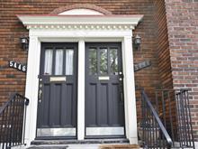 Condo / Appartement à louer à Côte-des-Neiges/Notre-Dame-de-Grâce (Montréal), Montréal (Île), 5448, Avenue de Monkland, 26952328 - Centris