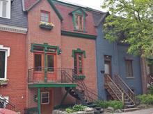 Duplex à vendre à Le Plateau-Mont-Royal (Montréal), Montréal (Île), 3818 - 3822, Rue  Drolet, 15639802 - Centris