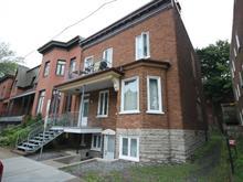 Triplex for sale in La Cité-Limoilou (Québec), Capitale-Nationale, 35 - 37, boulevard  René-Lévesque Est, 11247769 - Centris