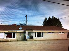 Duplex for sale in Armagh, Chaudière-Appalaches, 106 - 106B, Route  281 Sud, 17810985 - Centris