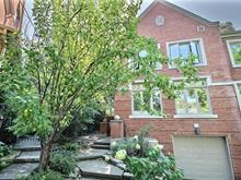 House for sale in Verdun/Île-des-Soeurs (Montréal), Montréal (Island), 25, Rue des Mésanges, 14462890 - Centris