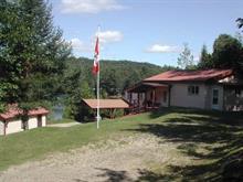 House for sale in Blue Sea, Outaouais, 22, Chemin du Lac-Edja Ouest, 9224311 - Centris