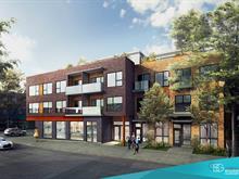 Condo à vendre à Rosemont/La Petite-Patrie (Montréal), Montréal (Île), 6377, Rue  Garnier, app. 102, 13352484 - Centris
