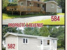 Income properties for sale in Lac-Etchemin, Chaudière-Appalaches, 584, Route du Sanctuaire, 28638062 - Centris
