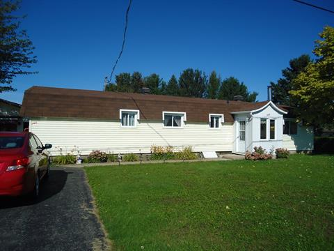 Mobile home for sale in Saint-Pierre-les-Becquets, Centre-du-Québec, 690, Route  Marie-Victorin, 23760513 - Centris