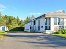 Mobile home for sale in Thetford Mines, Chaudière-Appalaches, 99, Rue  Bonneville, 11327596 - Centris