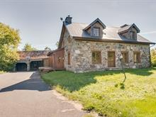 Maison à vendre à Mont-Saint-Grégoire, Montérégie, 545, Rang  Double, 11297672 - Centris