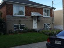 House for sale in Montréal-Nord (Montréal), Montréal (Island), 11456, Avenue  Pigeon, 17064923 - Centris