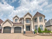 House for sale in Sainte-Dorothée (Laval), Laval, 265, Avenue de la Seigneurie, 14715158 - Centris