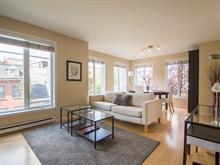 Condo for sale in Le Sud-Ouest (Montréal), Montréal (Island), 3555, Rue des Lacquiers, apt. 202, 16062328 - Centris
