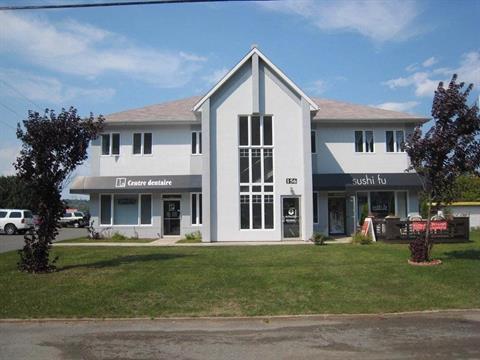 Bâtisse commerciale à vendre à Les Chutes-de-la-Chaudière-Ouest (Lévis), Chaudière-Appalaches, 156, Route  Marie-Victorin, 27890393 - Centris