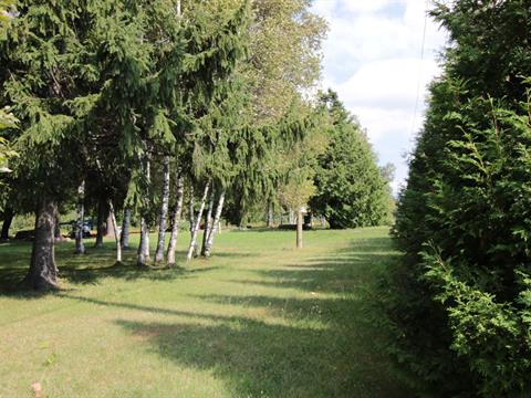 Lot for sale in Saint-Guillaume, Centre-du-Québec, 175, Route  122, 14075958 - Centris
