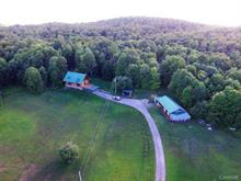 Hobby farm for sale in L'Ange-Gardien, Outaouais, 654Z, Chemin  McClements, 23332670 - Centris