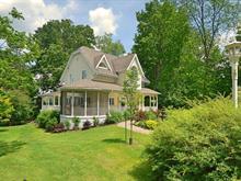 Maison à vendre à Hudson, Montérégie, 316, Rue  Main, 10048606 - Centris