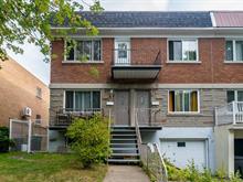 Duplex à vendre à Ahuntsic-Cartierville (Montréal), Montréal (Île), 10145 - 10147, Avenue  Larose, 20892430 - Centris