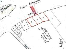 Lot for sale in La Doré, Saguenay/Lac-Saint-Jean, Chemin  Pémonca, 23129449 - Centris