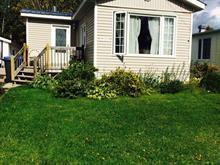 Maison mobile à vendre à Roberval, Saguenay/Lac-Saint-Jean, 1700, Rue des Cèdres, 14936588 - Centris