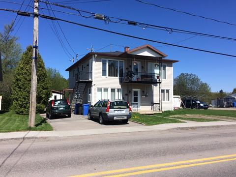 Duplex à vendre à Saint-Gédéon, Saguenay/Lac-Saint-Jean, 165 - 167, Rue  De Quen, 12517554 - Centris