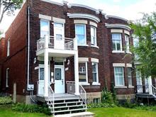 Duplex à vendre à Côte-des-Neiges/Notre-Dame-de-Grâce (Montréal), Montréal (Île), 5270 - 5272, Avenue  Ponsard, 14508099 - Centris
