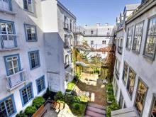 Condo / Appartement à louer à La Cité-Limoilou (Québec), Capitale-Nationale, 355, Rue  Saint-Paul, app. 104, 23828304 - Centris