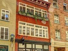 Condo à vendre à La Cité-Limoilou (Québec), Capitale-Nationale, 33, Rue du Sault-au-Matelot, 18820482 - Centris
