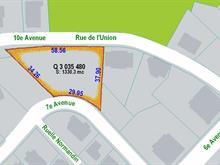Terrain à vendre à Shawinigan, Mauricie, 41, Rue de l'Union, 13522970 - Centris