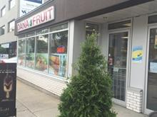 Business for sale in Ahuntsic-Cartierville (Montréal), Montréal (Island), 1565, boulevard  Henri-Bourassa Ouest, 12933550 - Centris