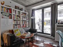 Condo à vendre à Le Sud-Ouest (Montréal), Montréal (Île), 1010, Rue  William, app. 202, 25302498 - Centris