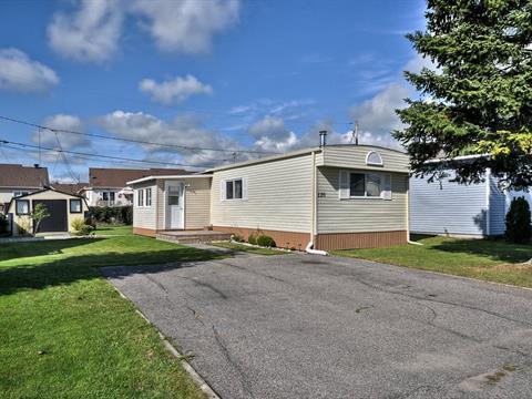 Maison mobile à vendre à Masson-Angers (Gatineau), Outaouais, 120, Rue du Ruisseau, 21500809 - Centris