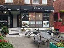 Business for sale in Côte-des-Neiges/Notre-Dame-de-Grâce (Montréal), Montréal (Island), 6922 - 6922A, Rue  Sherbrooke Ouest, 16894756 - Centris