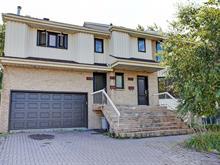 Triplex for sale in Chomedey (Laval), Laval, 420 - 426, Rue de Chablis, 10923687 - Centris