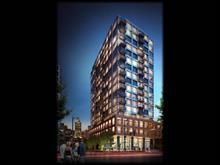 Condo à vendre à Le Sud-Ouest (Montréal), Montréal (Île), 163, Rue  Murray, app. 1307, 24365587 - Centris