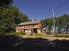 Maison à vendre à Saint-Roch-des-Aulnaies, Chaudière-Appalaches, 1012, Route de la Seigneurie, 21393841 - Centris
