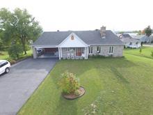 Maison à vendre à Saint-Côme/Linière, Chaudière-Appalaches, 1440, Route du Président-Kennedy, 24971185 - Centris