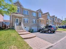 Maison à vendre à Rivière-des-Prairies/Pointe-aux-Trembles (Montréal), Montréal (Île), 12289, Rue  Marcelle-Gauvreau, 13782787 - Centris