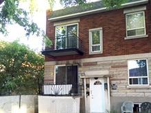 Triplex for sale in Villeray/Saint-Michel/Parc-Extension (Montréal), Montréal (Island), 7326 - 7328, Rue  Marquette, 23732794 - Centris