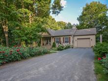 Maison à vendre à Sainte-Anne-des-Lacs, Laurentides, 1, Chemin des Merles, 21505962 - Centris