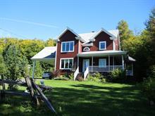 House for sale in Lac-Mégantic, Estrie, 3024, Rue de la Baie-des-Sables, 15876881 - Centris