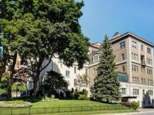 Condo for sale in Ville-Marie (Montréal), Montréal (Island), 1425, Avenue du Docteur-Penfield, apt. 1A, 19637188 - Centris