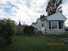 Mobile home for sale in Sainte-Luce, Bas-Saint-Laurent, 22, Rue des Bouleaux, 26746592 - Centris