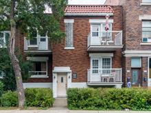 Triplex à vendre à Rosemont/La Petite-Patrie (Montréal), Montréal (Île), 2810 - 2814, boulevard  Rosemont, 17790670 - Centris
