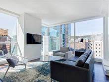 Condo / Appartement à louer à Ville-Marie (Montréal), Montréal (Île), 1300, boulevard  René-Lévesque Ouest, app. 601, 25495093 - Centris