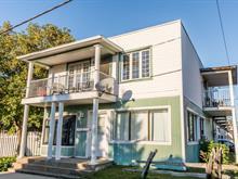 Duplex for sale in Sorel-Tracy, Montérégie, 259 - 259A, Rue du Prince, 16141136 - Centris