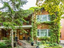 Condo à vendre à Côte-des-Neiges/Notre-Dame-de-Grâce (Montréal), Montréal (Île), 5567A, Avenue  Wilderton, 25843155 - Centris