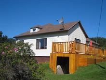 House for sale in Gaspé, Gaspésie/Îles-de-la-Madeleine, 3, Rue de l'Anse-à-Brillant, 25426939 - Centris