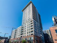 Condo for sale in Le Sud-Ouest (Montréal), Montréal (Island), 1045, Rue  Wellington, apt. 1107, 28611395 - Centris