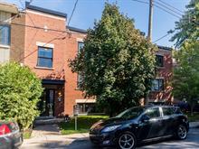 Condo à vendre à LaSalle (Montréal), Montréal (Île), 373A, 7e Avenue, 18278373 - Centris