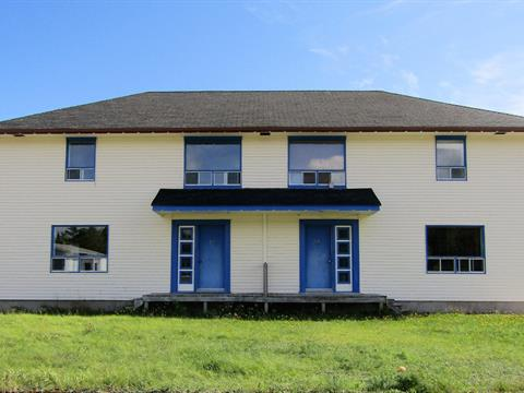 Duplex for sale in Forestville, Côte-Nord, 27 - 29, Rue  Robin, 9531118 - Centris