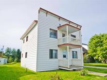 Duplex for sale in Senneterre - Ville, Abitibi-Témiscamingue, 790 - 792, 8e Avenue, 23655892 - Centris