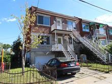 Triplex for sale in Villeray/Saint-Michel/Parc-Extension (Montréal), Montréal (Island), 3730 - 3734, Rue  Everett, 15274641 - Centris
